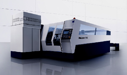 Laser Cutting - Trumpf 2D Flat Bed- Essex based Laser Cutting Service